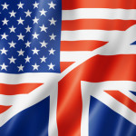 BRITISH vs. AMERICAN ENGLISH I