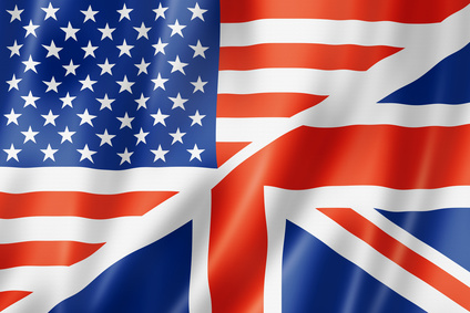 BRITISH vs AMERICAN ENGLISH II