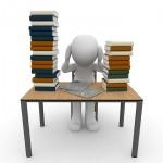 ERRORES MÁS FRECUENTES AL ESTUDIAR, ¿CÓMO SOLUCIONARLOS?