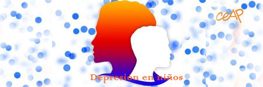 SÍNTOMAS QUE ALERTAN SOBRE LA PRESENCIA DE UNA DEPRESIÓN EN NIÑOS