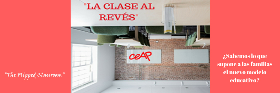 "CRÍTICAS A LA CLASE ""AL REVÉS"""